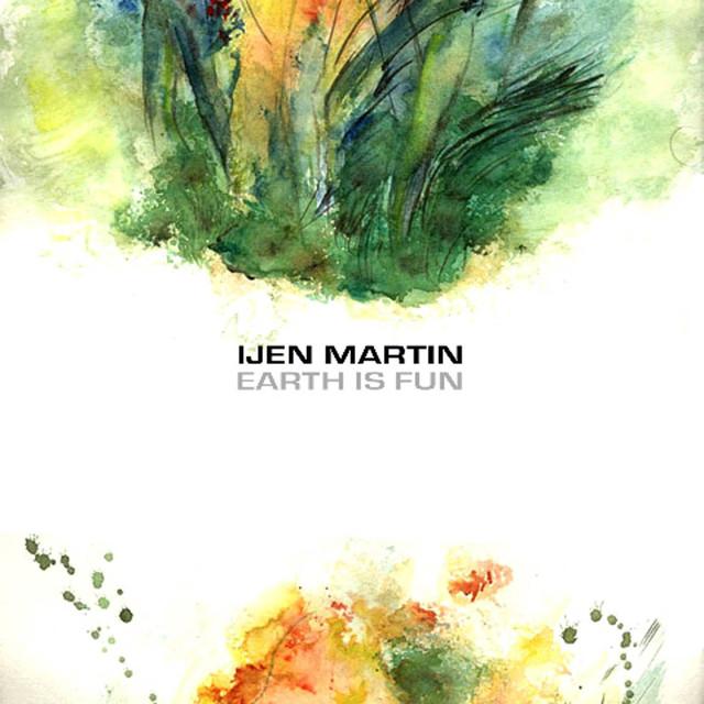 Ijen Martin