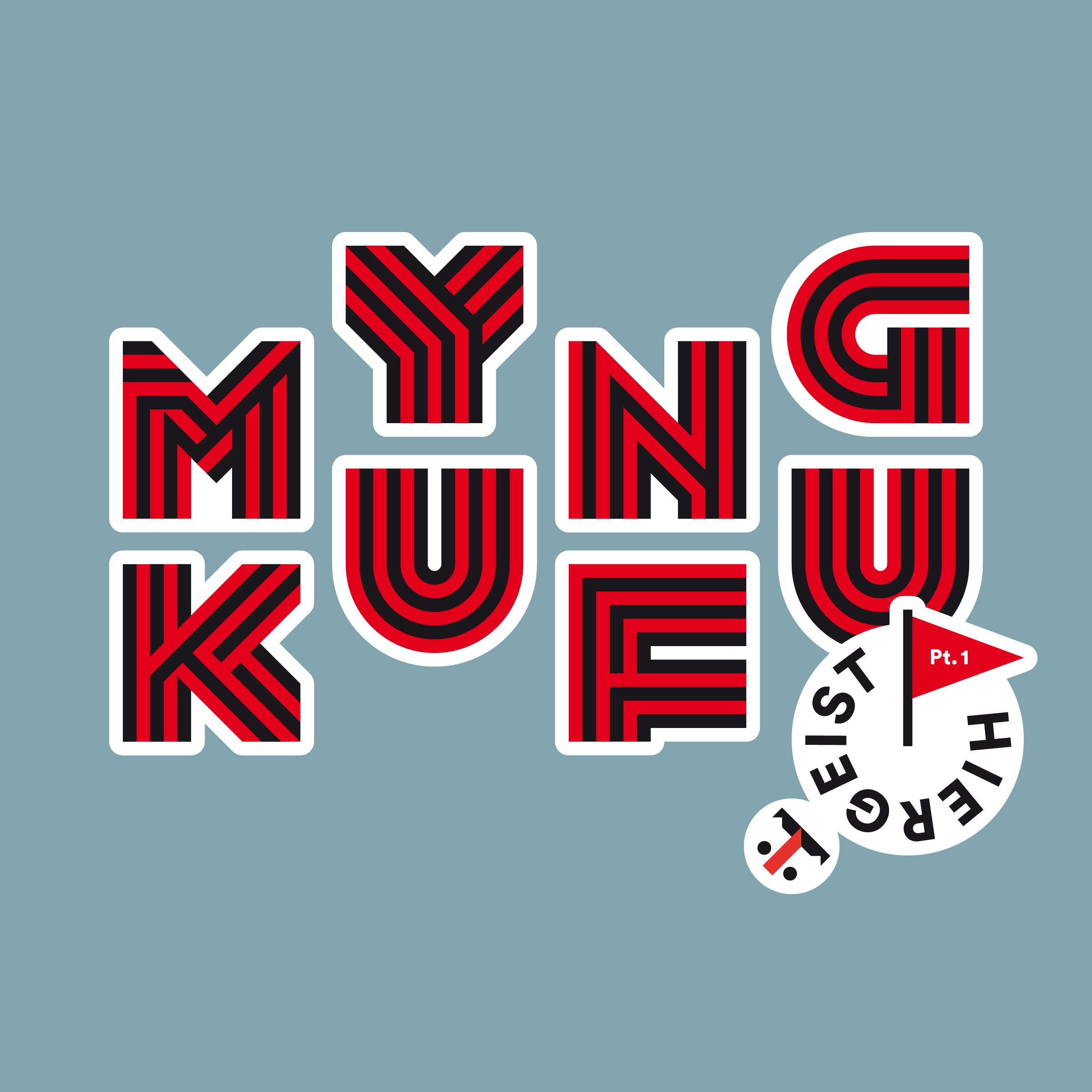 MyKungFu