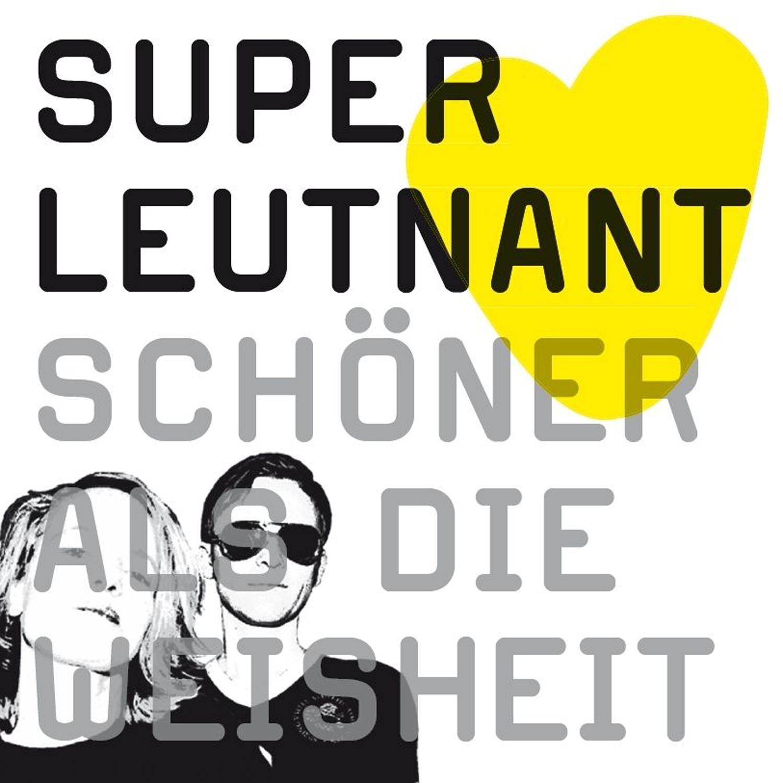 Superleutnant