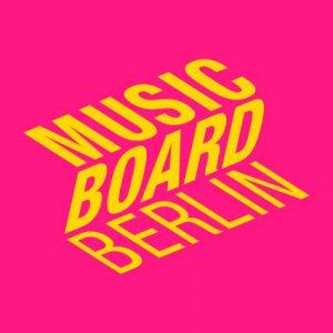 Musicboard Berlin